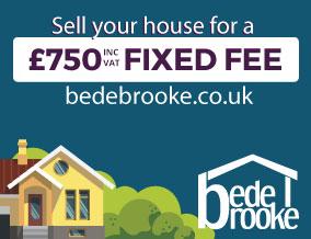 Get brand editions for BedeBrooke, Sunderland