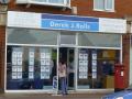 Derek J Rolls, Bournemouthbranch details