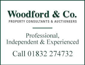 Get brand editions for Woodford & Co, Oundle