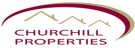 Churchill Properties, Plympton branch logo