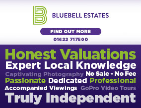 Get brand editions for Bluebell Estates , Aylesford
