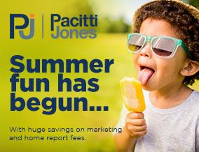 Get brand editions for Pacitti Jones, Burnside