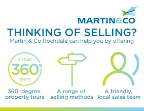Get brand editions for Martin & Co, Rochdale - Sales & Lettings