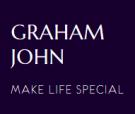 Graham John, Ashford logo