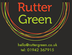 Get brand editions for Rutter Green, Wigan