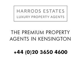 Get brand editions for Harrods Estates, Kensington