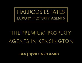 Get brand editions for Harrods Estates, Kensington