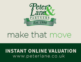 Get brand editions for Peter Lane & Partners, St Ives