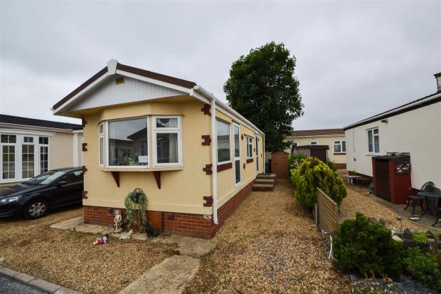 1 bedroom park home for sale in fengate mobile home park