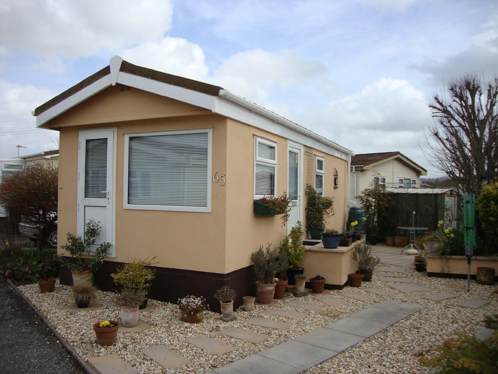 1 Bedroom Mobile Home For Sale In Hutton Park, Weston