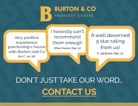 Get brand editions for Burton & Co Property Centre, Lincoln