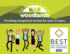 Get brand editions for Woodlands Estate Agents, Horsham