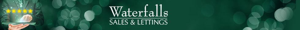 Get brand editions for Waterfalls Sales & Lettings West Byfleet Ltd, West Byfleet