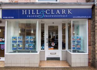 HILL & CLARK, Holbeachbranch details