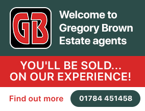 Get brand editions for Gregory Brown, Staines