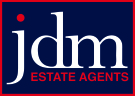 jdm, Petts Wood logo