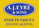 A J Eyre & Sons, Waterlooville branch logo