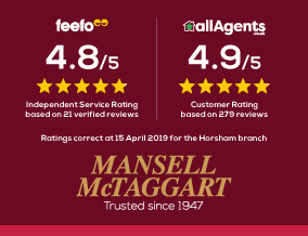 Get brand editions for Mansell McTaggart, Horsham