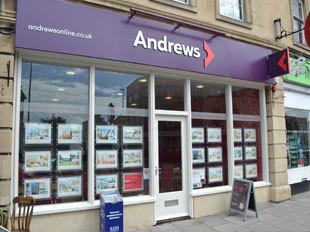 Andrews Estate Agents, Bear Flatbranch details