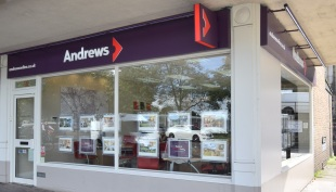Andrews Estate Agents, Cowleybranch details