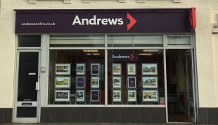 Andrews Estate Agents, Botleybranch details