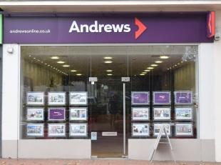 Andrews Estate Agents, Carshaltonbranch details