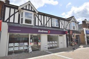 Andrews Estate Agents, Horleybranch details