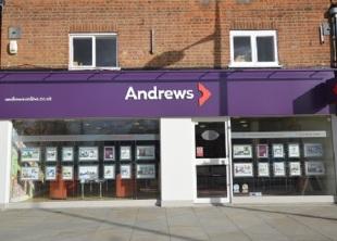 Andrews Estate Agents, Mitchambranch details