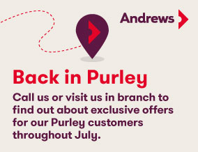 Get brand editions for Andrews Estate Agents, Purley