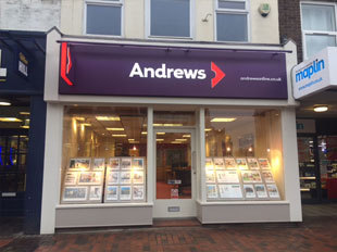 Andrews Estate Agents, Tunbridge Wellsbranch details