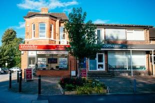 John Mellor Independent Estate Agents, Heaton Moor, Stockportbranch details