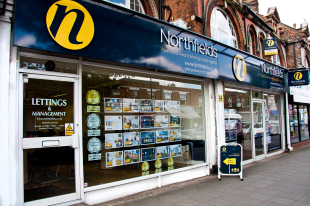 Northfields, Ealing - Salesbranch details