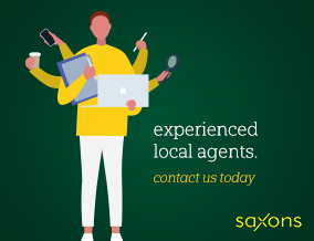 Get brand editions for Saxons Estate Agents, Colchester