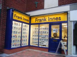 Frank Innes, Arnoldbranch details