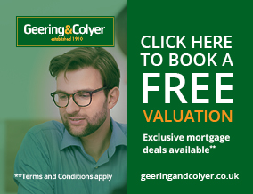Get brand editions for Geering & Colyer, Ashford