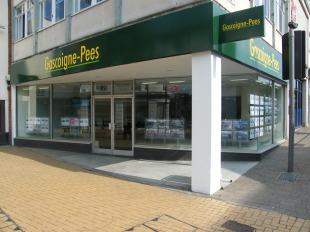 Gascoigne-Pees, Basingstokebranch details
