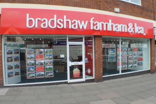 Bradshaw Farnham & Lea, Bebingtonbranch details