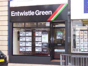 Entwistle Green, Burnleybranch details