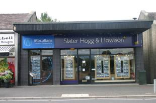 Slater Hogg & Howison, Burnsidebranch details