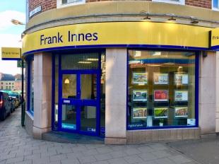 Frank Innes, Chesterfieldbranch details