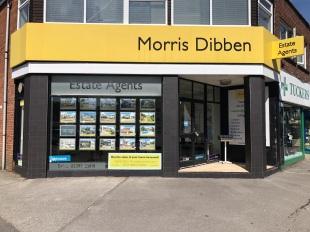 Morris Dibben, Cowplainbranch details