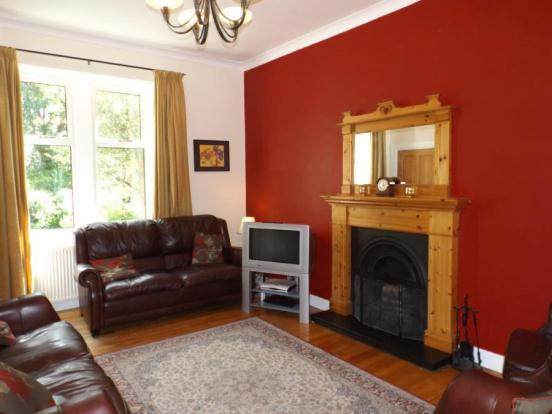 3 Bedroom Detached House For Sale In Old Dullatur Road