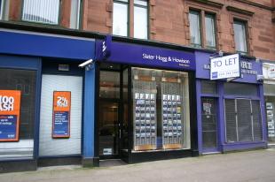 Slater Hogg & Howison, Dennistoun, Glasgowbranch details