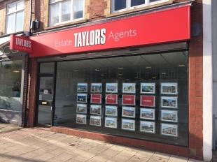 Taylors Estate Agents, Downendbranch details