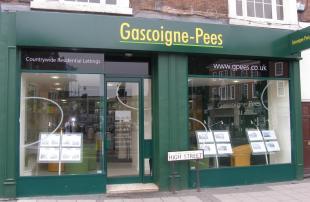 Gascoigne-Pees , Epsombranch details
