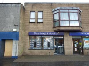 Slater Hogg & Howison, Glenrothesbranch details