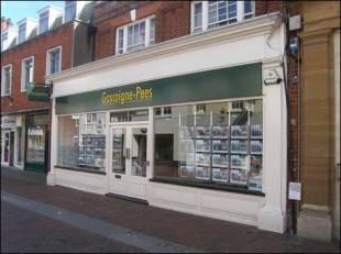 Gascoigne-Pees, Godalmingbranch details
