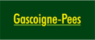 Gascoigne-Pees, Guildford logo