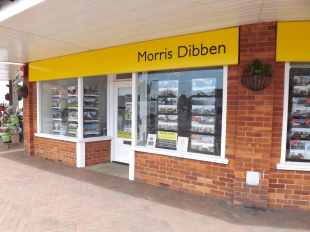 Morris Dibben, Hayling Islandbranch details