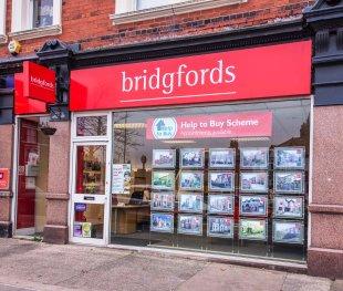 Bridgfords, Jesmondbranch details
